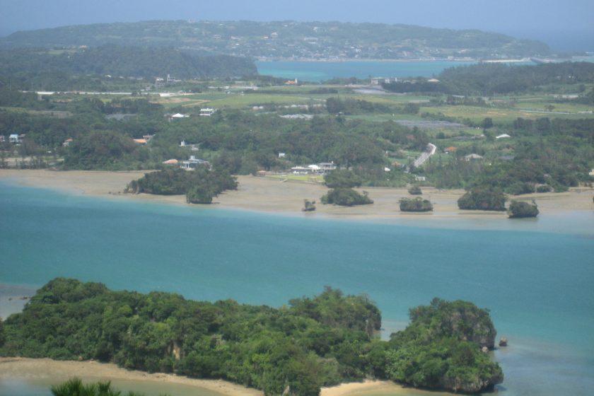 沖縄の松島