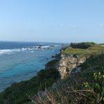 東平安名岬 (2)
