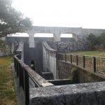 金城ダム 2