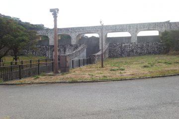 金城ダム 1