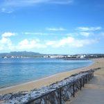 名護湾 穴場ビーチ1