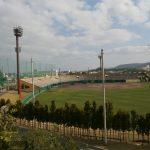 名護市営球場1